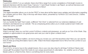 Website Revamping